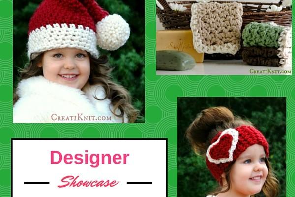 Designer Showcase – CreatiKnit