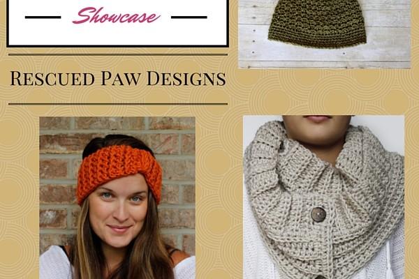 Designer Showcase – Rescued Paw Designs