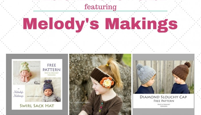 Designer Showcase – Melody's Makings