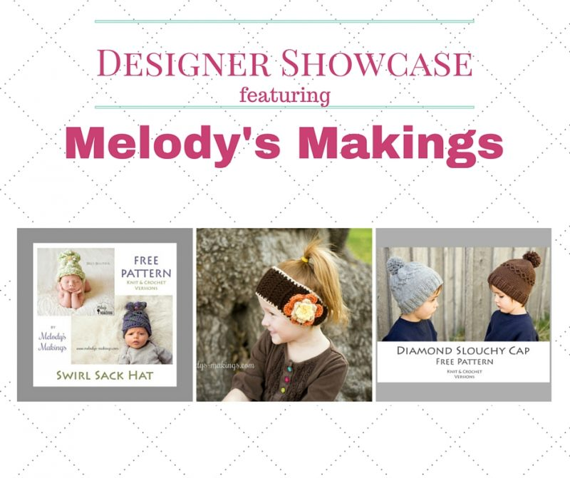 Designer Showcase featuring Melody's Makings