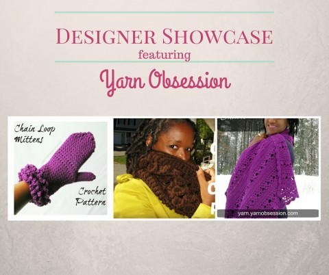 Designer Showcase – Yarn Obsession