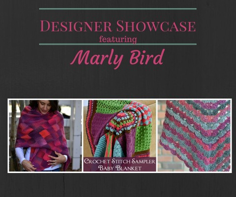 Designer Showcase featuring marly bird