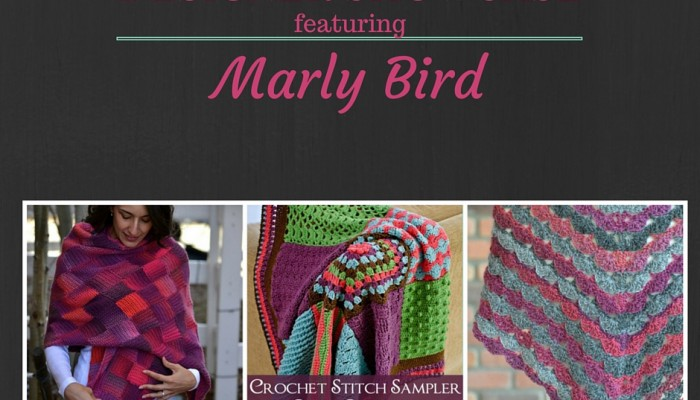 Designer Showcase – Marly Bird