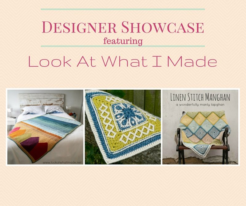 designer showcase featuring look at what i made