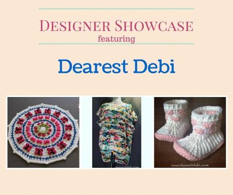 Designer Showcase – Dearest Debi