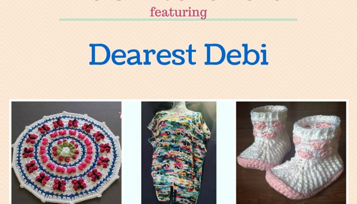 Designer Showcase – Dearest Debi