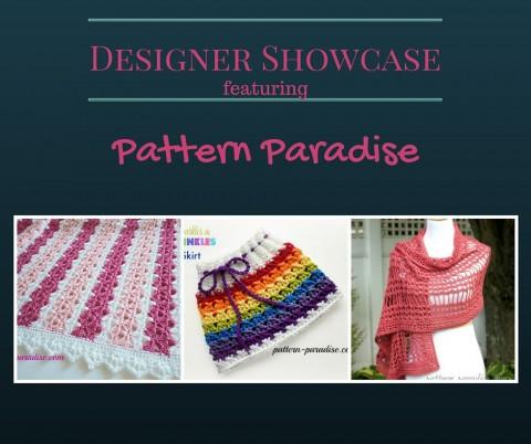 Designer Showcase ~ Pattern Paradise