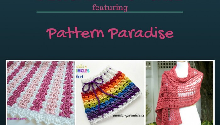 Designer Showcase ~ Pattern Paradise