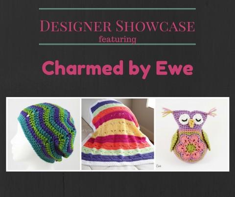 Designer Showcase ~ Charmed by Ewe