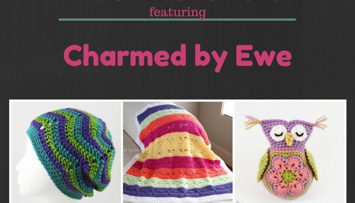 designer showcase featuring charmed by ewe