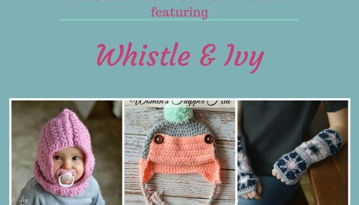 whistle and ivy designer showcase