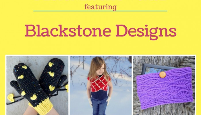 Designer Showcase – Blackstone Designs