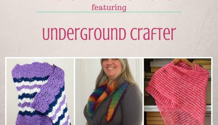 Designer Showcase – Underground Crafter