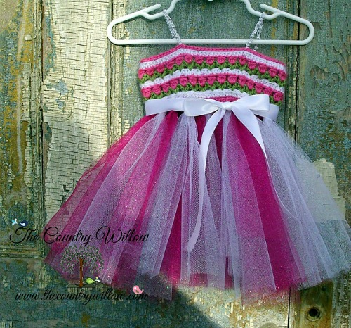 Tulip and Tulle Spring