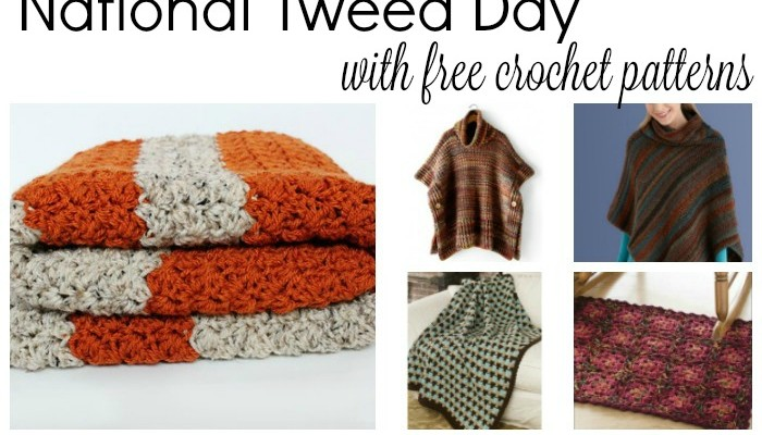 Celebrating Tweed