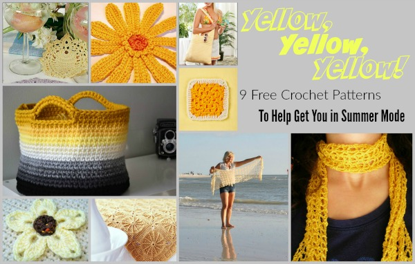 Yellow Yellow Yellow Pattern Compilation