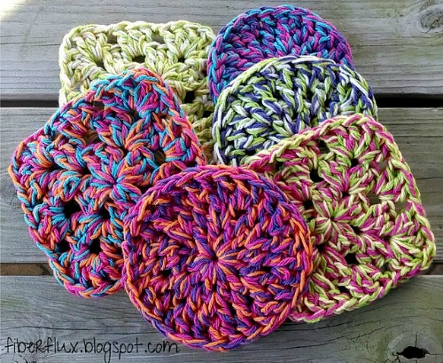 Super Squishy Trivets