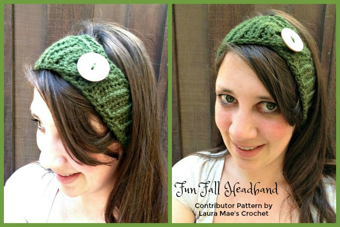 Fun Headband collage