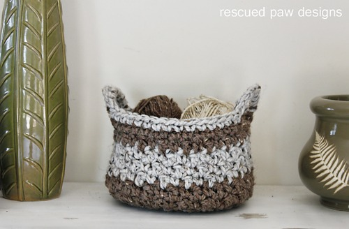 Simply Storage Basket