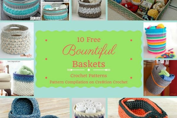 Bountiful Baskets Pattern Compilation