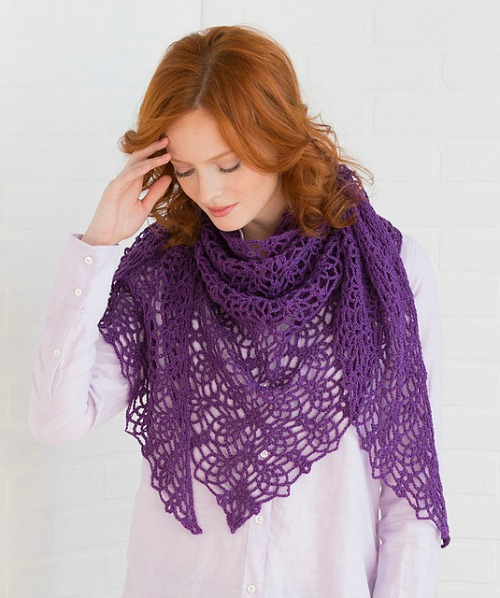 lacy-pineapple-shawl