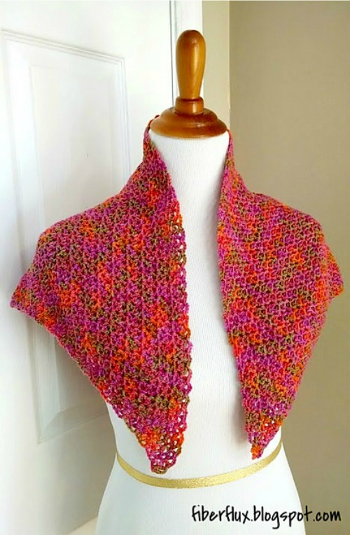 zinnia-flower-shawl