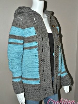 Fall Keep Me Warm Cardigan Part Three