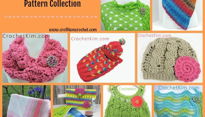 CrochetKim Pattern Collection