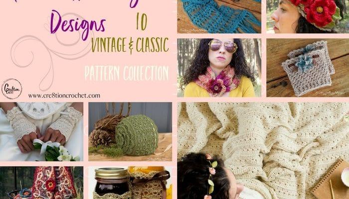 Kirsten Holloway Designs Pattern Collection