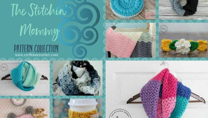 The Stitchin' Mommy Pattern Collection