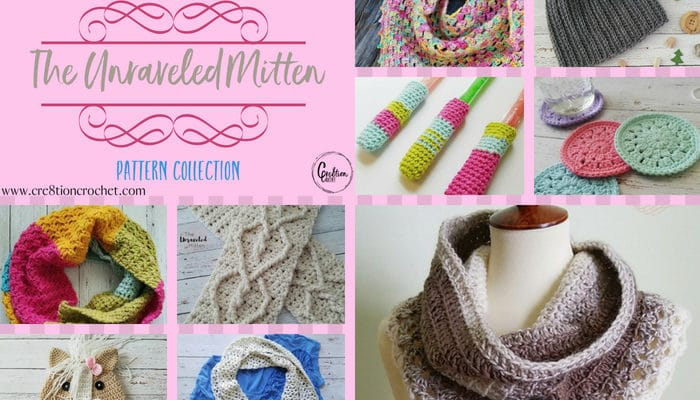 The Unraveled Mitten Pattern Collection