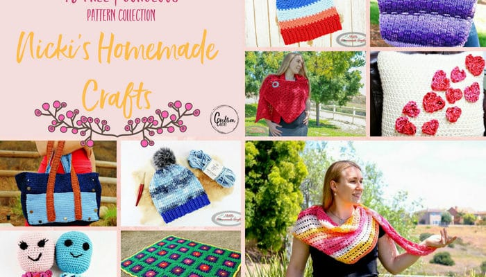 Nicki's Homemade Crafts Pattern Collection